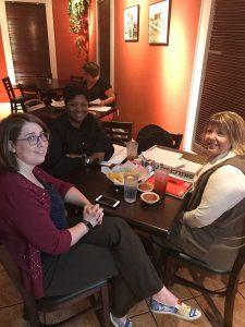 FWIADA October 2017 Meeting